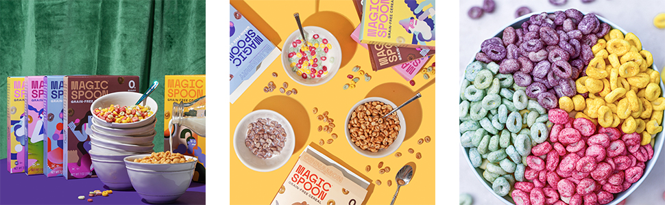 Everyone is talking about us! Like Delish, Forbes & Fast Company