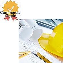Commercial Grade LED PAR38 Flood Light Bulbs