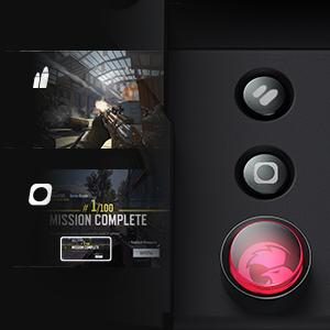 Controlador de juegos para PC iOS Android Phone