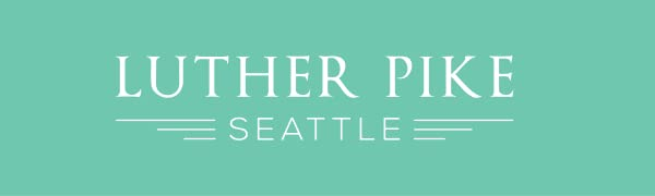 luther pike seattle - logo