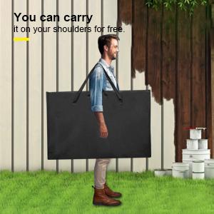 carry art portfolio bag