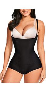 hourglass figure bodysuit