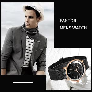 watch for men