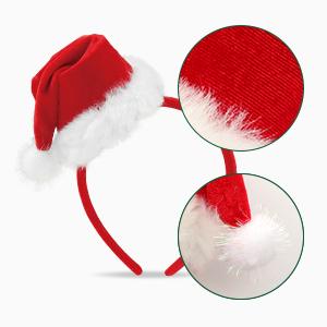 Christmas Headband4