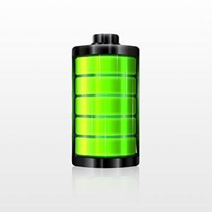 Batterie haute capacité