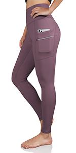 Dual Pockets Workout Yoga Pants