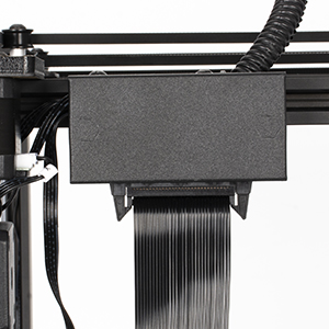 30-poliges Kabeldesign