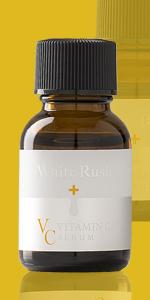 ビタミンC誘導体配合 ホワイトラッシュVCセラム