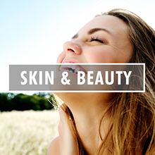 MSM for Skin & Beauty