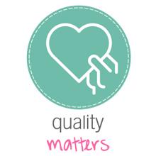 Quality Matters | RuffleButts