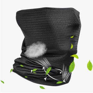 breathable face coverings bring you fresh air