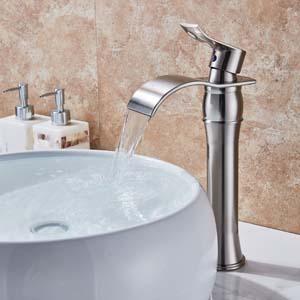 Basin Faucet 100