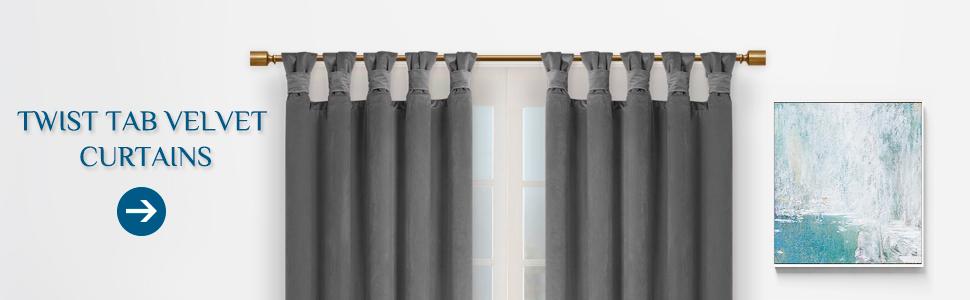 Stunning Stylish Dove Grey Velvet Curtains All Sizes Made To Measure MTM Bespoke