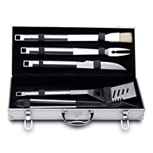 Berghoff barbecue tool set