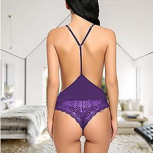 sexy lingerie for honeymoon sex woman babydolls