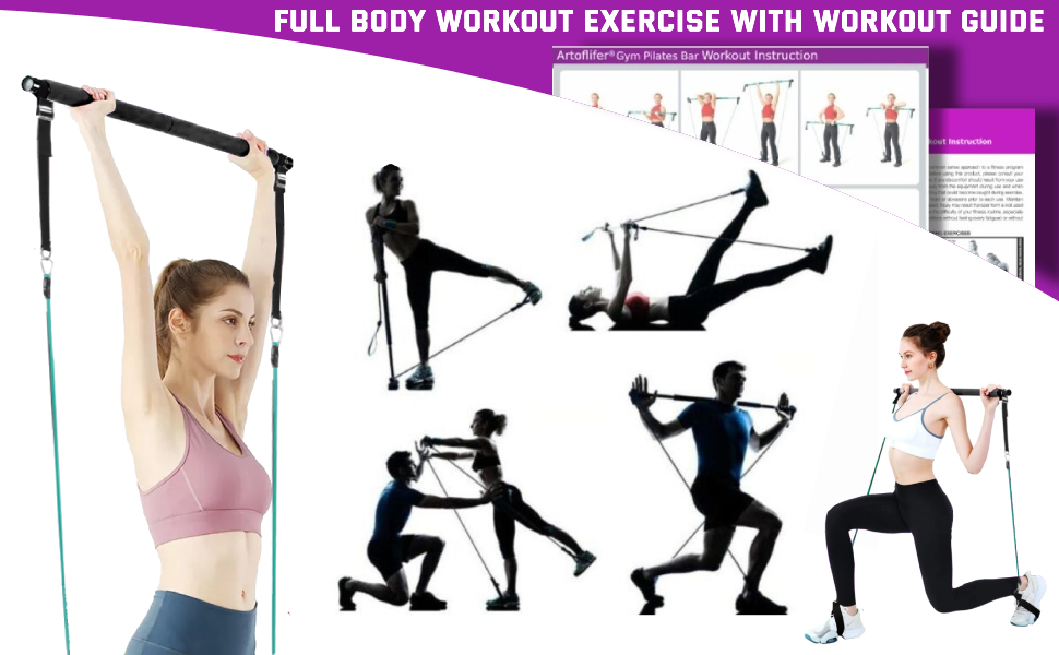 keep fit body workout