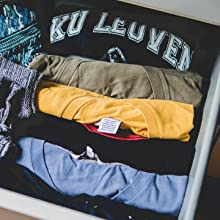 Clothes storage, Clothes bag, CLoth storage