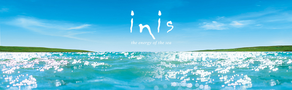 Inis the Energy of the Sea - Fragrances of Ireland