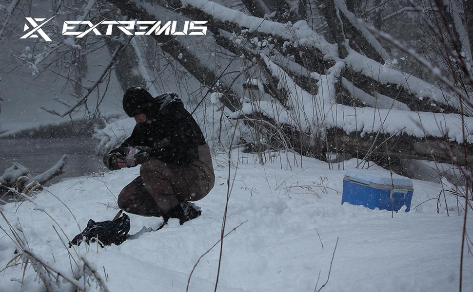 ice climbing cleats