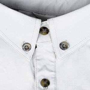 button down shirt for men
