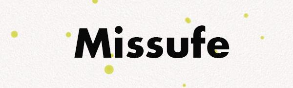 missufe logo