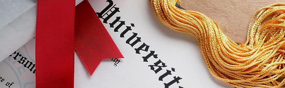 College Graduate Diploma