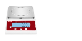 Scientific scale precision analytical balance weight counting gram g kg ct 0.1g 15kg 15000g