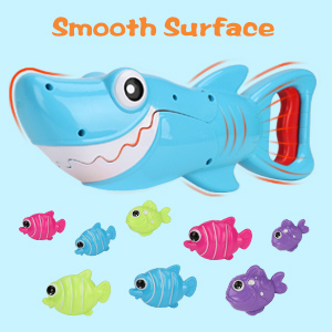 Fish Bath Toys for Boys Girls Toddlers