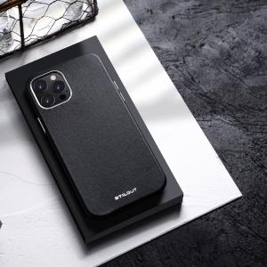 StilGut - Funda de piel para Huawei P30 Pro