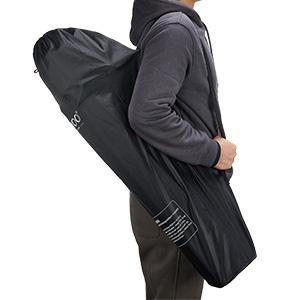 The portable storage bag