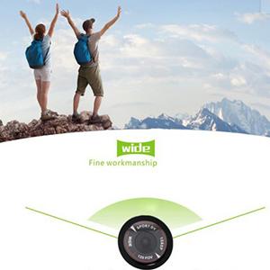 1080P HD X48S video camera