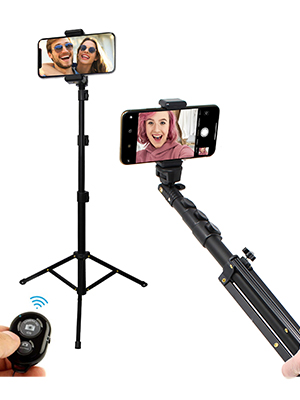 Aduro U-Stream Selfie Stick