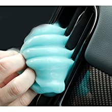 car dashboard cleaner