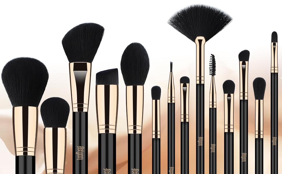 each brush