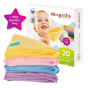 small baby wipes microfibre cloths face washable cloth reusable wipe cheeky microfiber reuseable