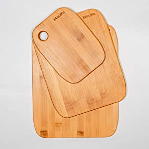 bamboo cutting boards for kitchen, organic bamboo cutting board, extra large bamboo cutting board