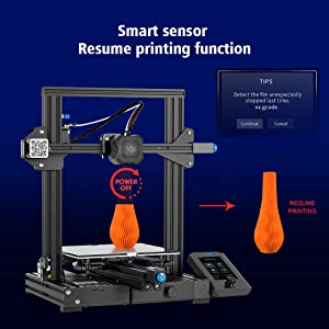 Resume Printing Function