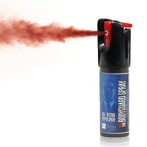 • pepper spray for women protection