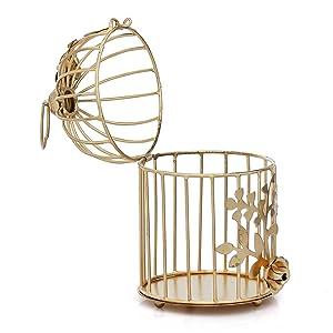Cage  tealight Holder