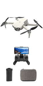 drones con camara 4k profesional