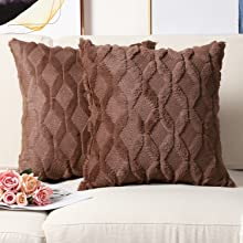 madizz throw pillow covers 12x20, 16x16, 18x18, 20x20, 22x22, 24x24