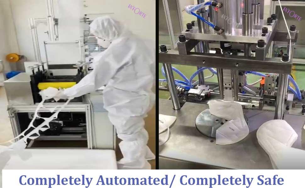 N95 Manufacturing