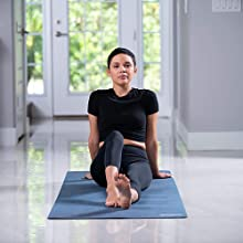 handy compact on-the-go relax relaxing meditate meditation vinyasa pranayama ujjayi drishti