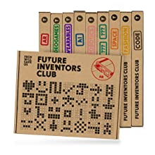 BBC MicroBit Future Inventors Club