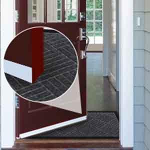 heavy duty doormat