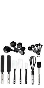 baking utensils kitchen gadgets