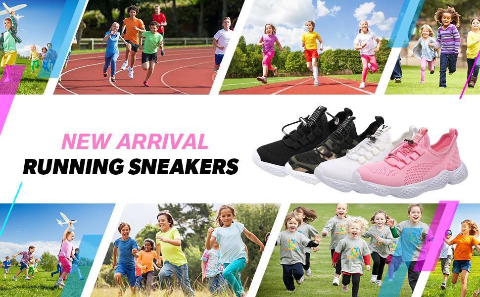 pamray kids shoes