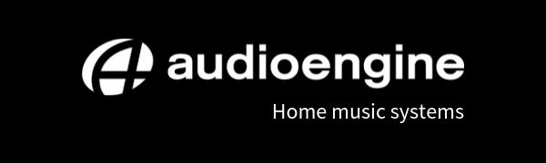 Audioengine P4, speakers, sound system, loud speaker, powered speaker, analog