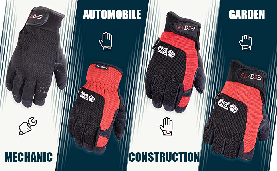 SKYDEER Work Glove