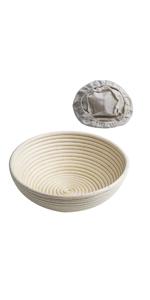 dough maker,bread basket,bread proofing basket,cheese cloths,bread lame,proofing basket